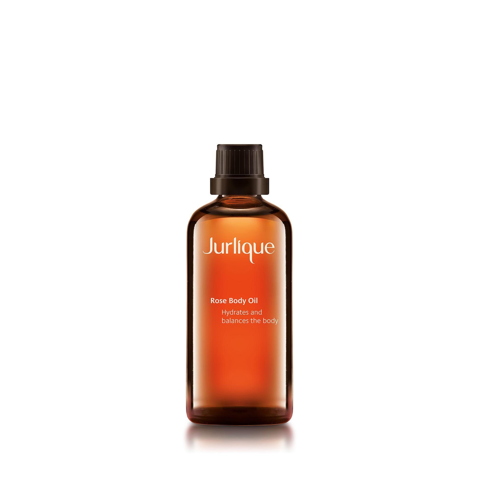 Jurlique Rose Body Oil, 100 ml