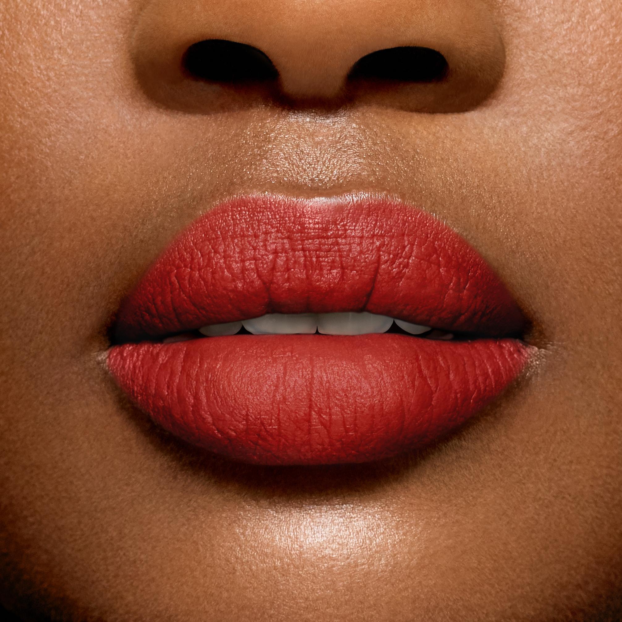 Lancôme L'Absolu Rouge Intimatte Mat Læbestift, 130 Not Flirting