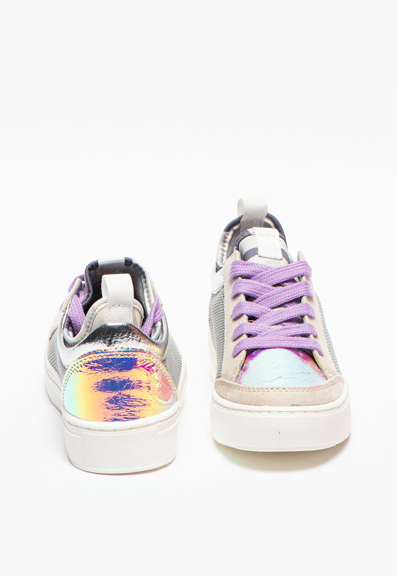Steve Madden JBliss sneakers, camo multicolor, 35