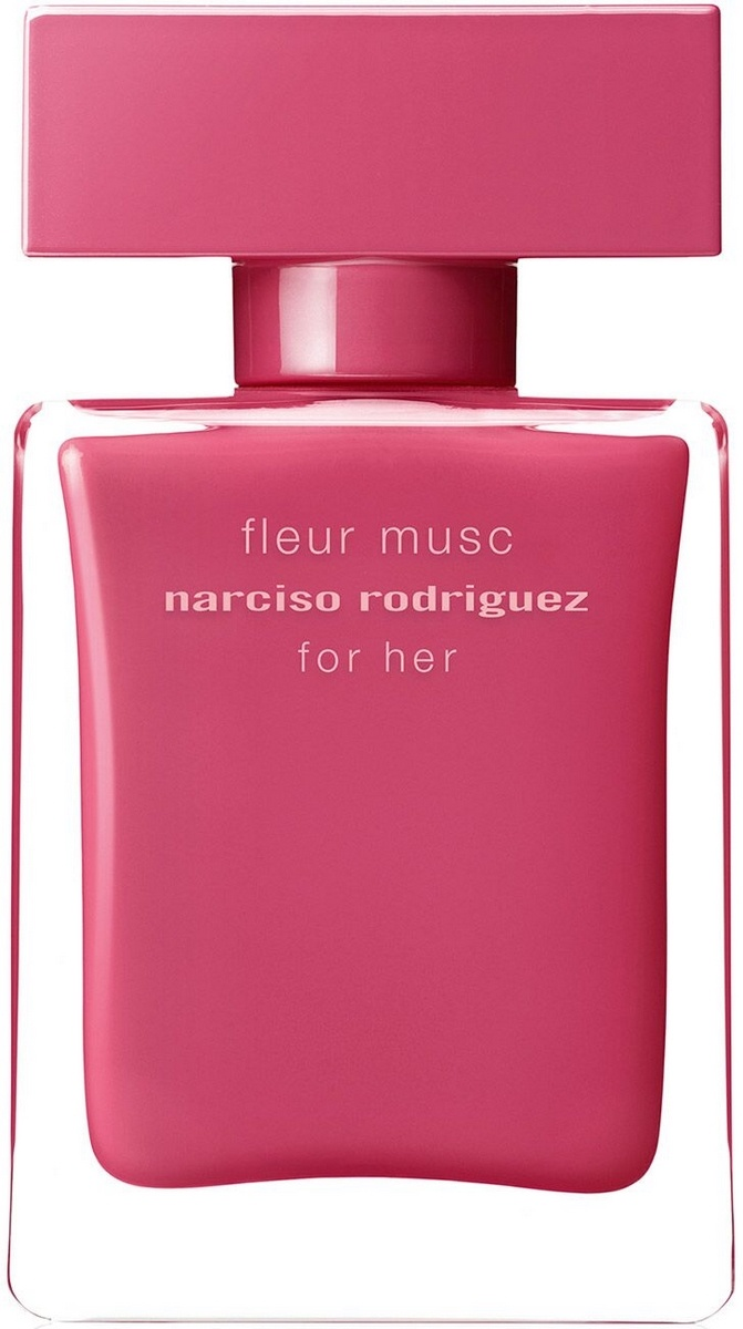 Narciso Rodriguez Fleur Musc For Her EDP, 30 ml