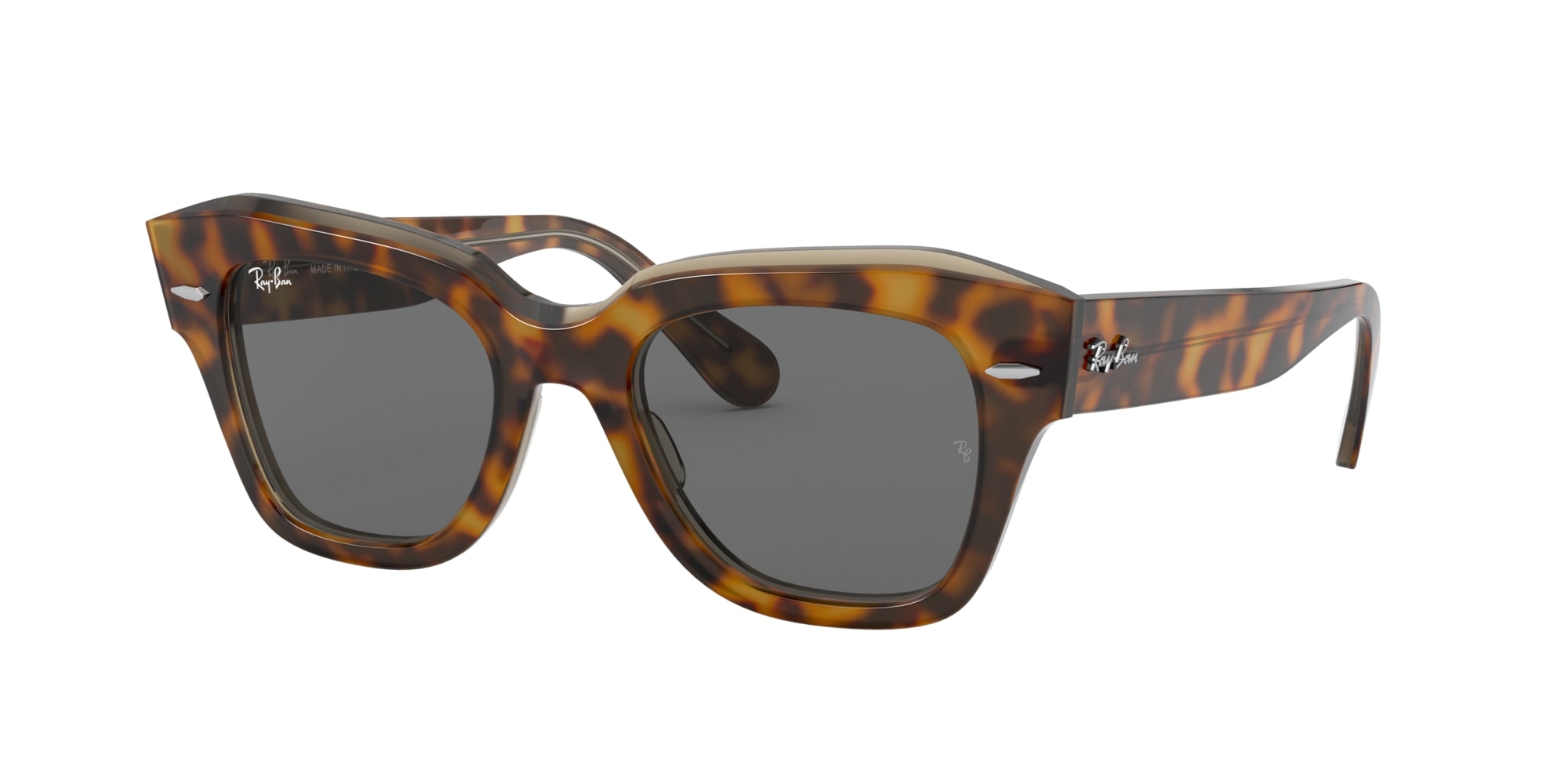Ray Ban State Street solbriller