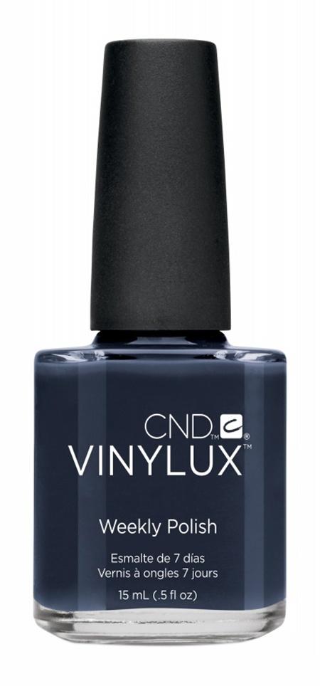 CND Vinylux Nail Polish, 176 indigo frock