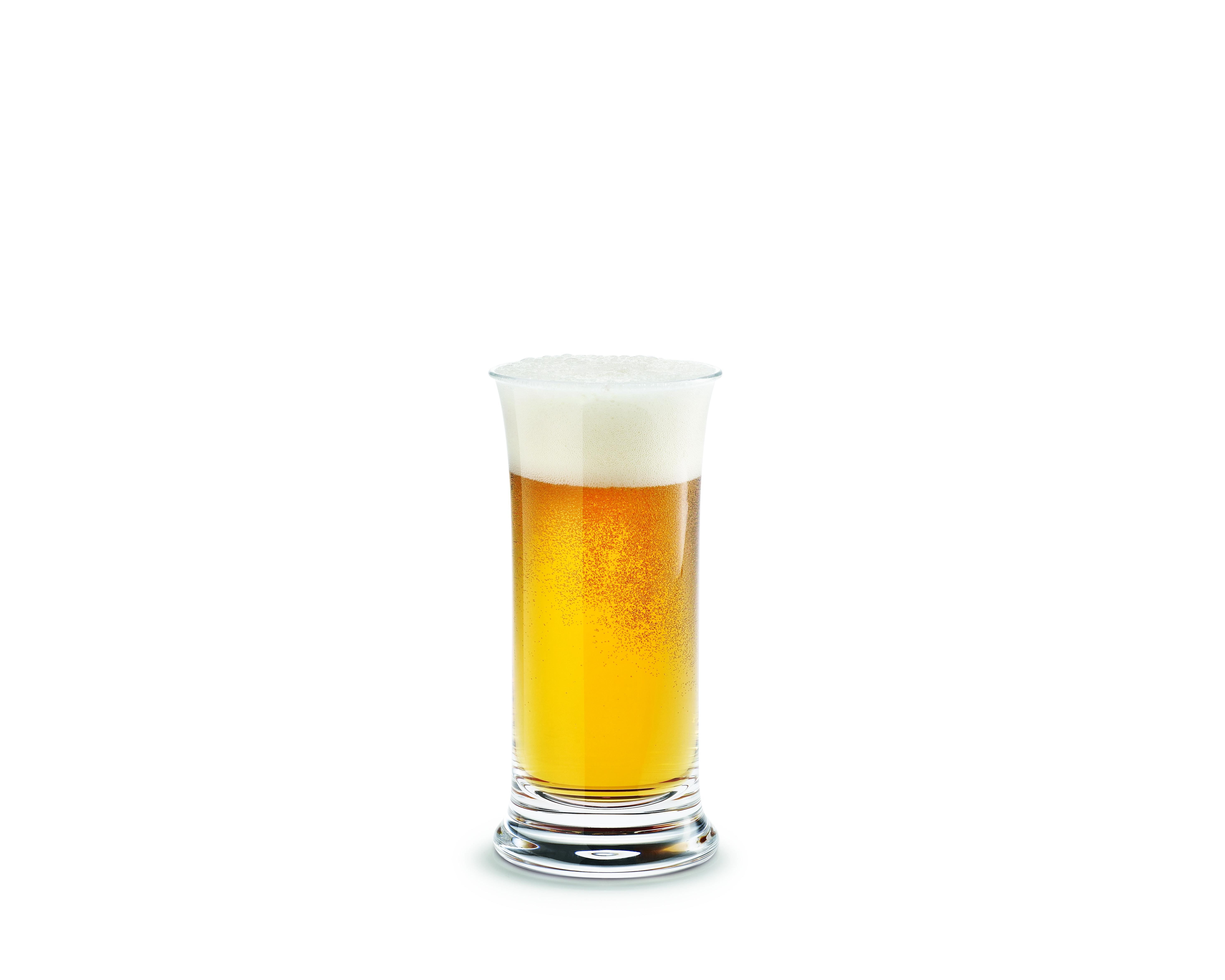 Holmegaard No. 5 ølglas, 300 ml