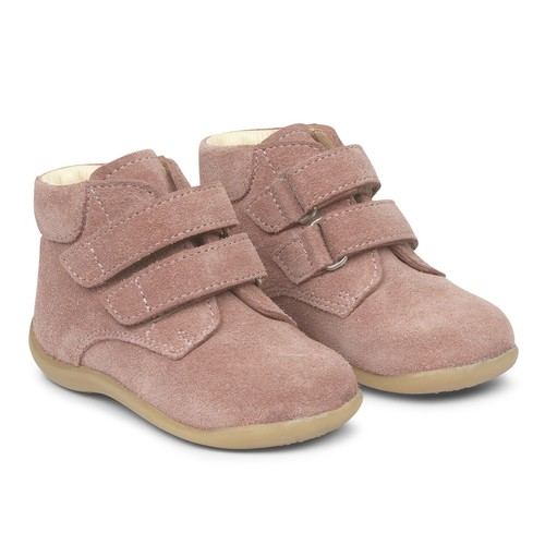 Angulus 3327-101, støvle, pudder, 23