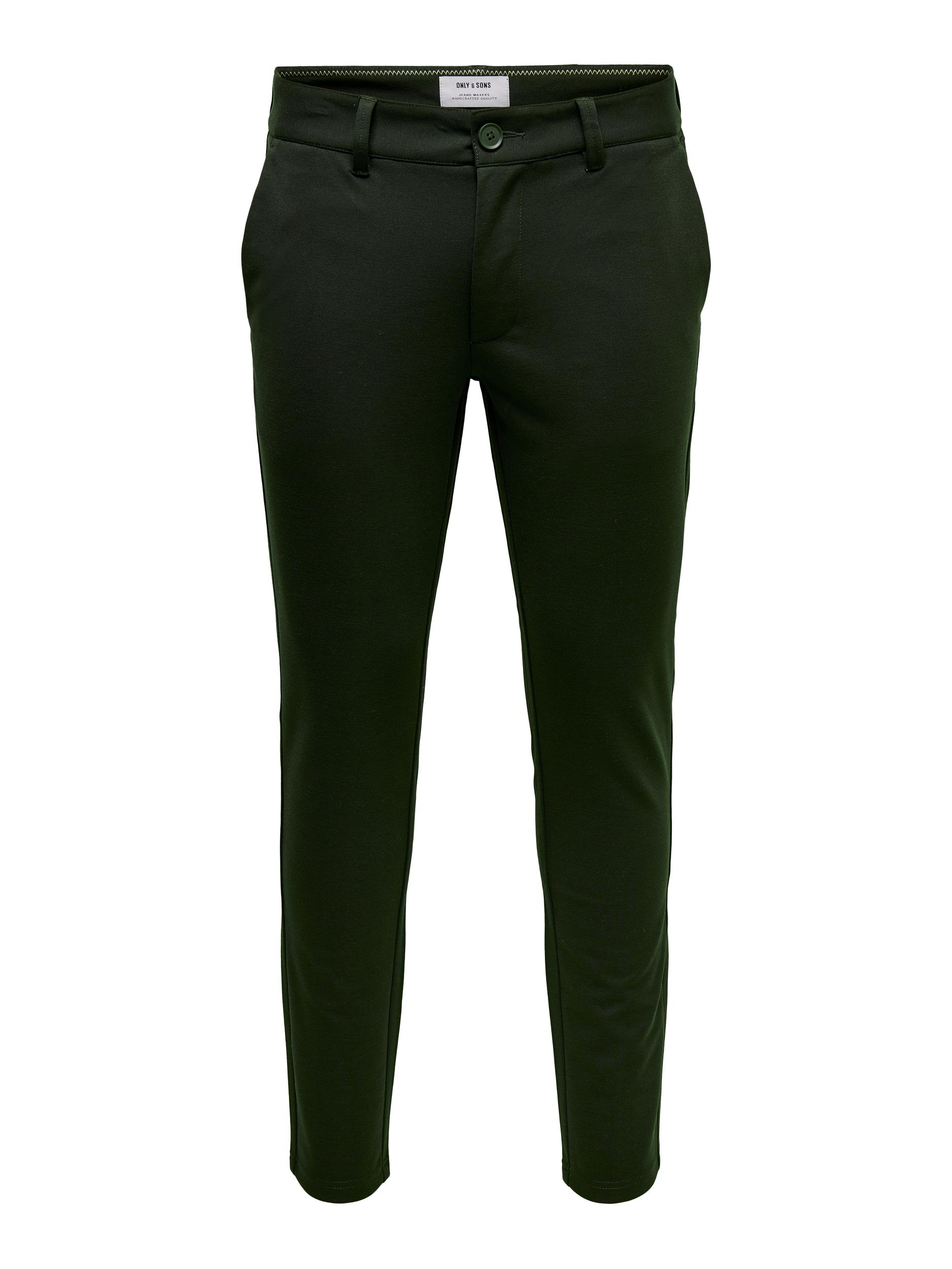Performance Pants, Only & Sons, Mark chinos, rosin, 33/34