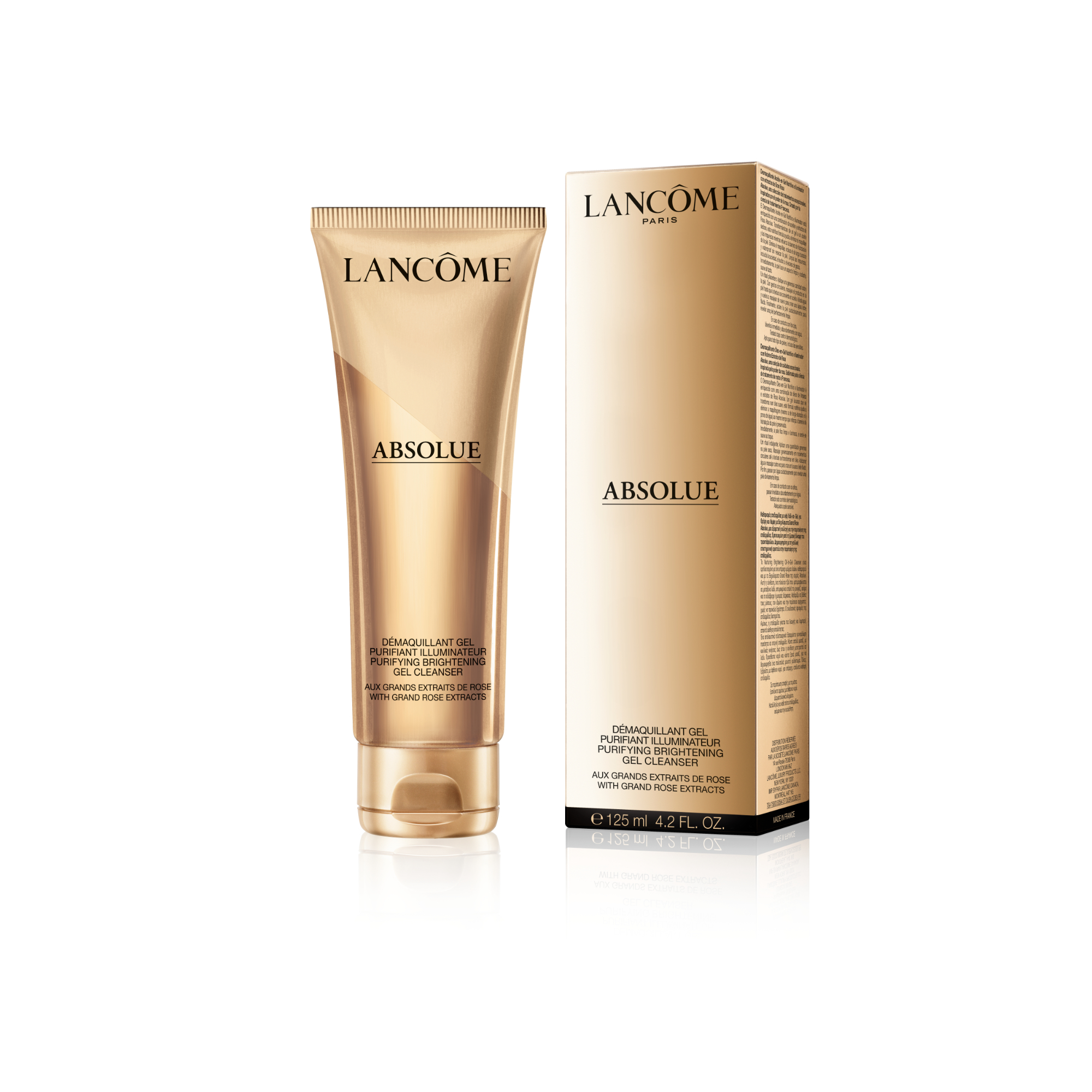 Lancôme Absolue Gel Cleanser, 125 ml