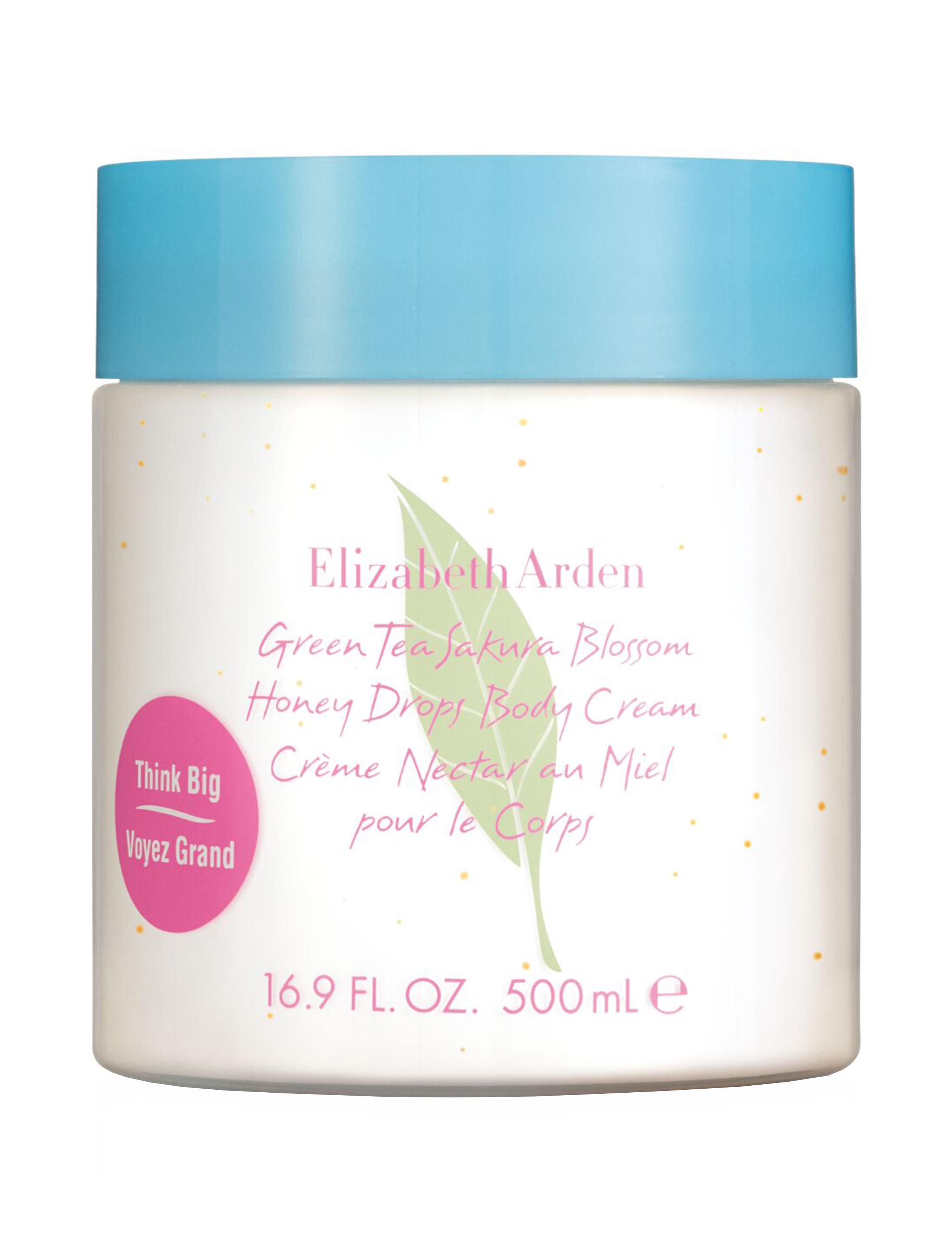 Elizabeth Arden Green Tea Sakura Blossom Honey Drops Body Cream
