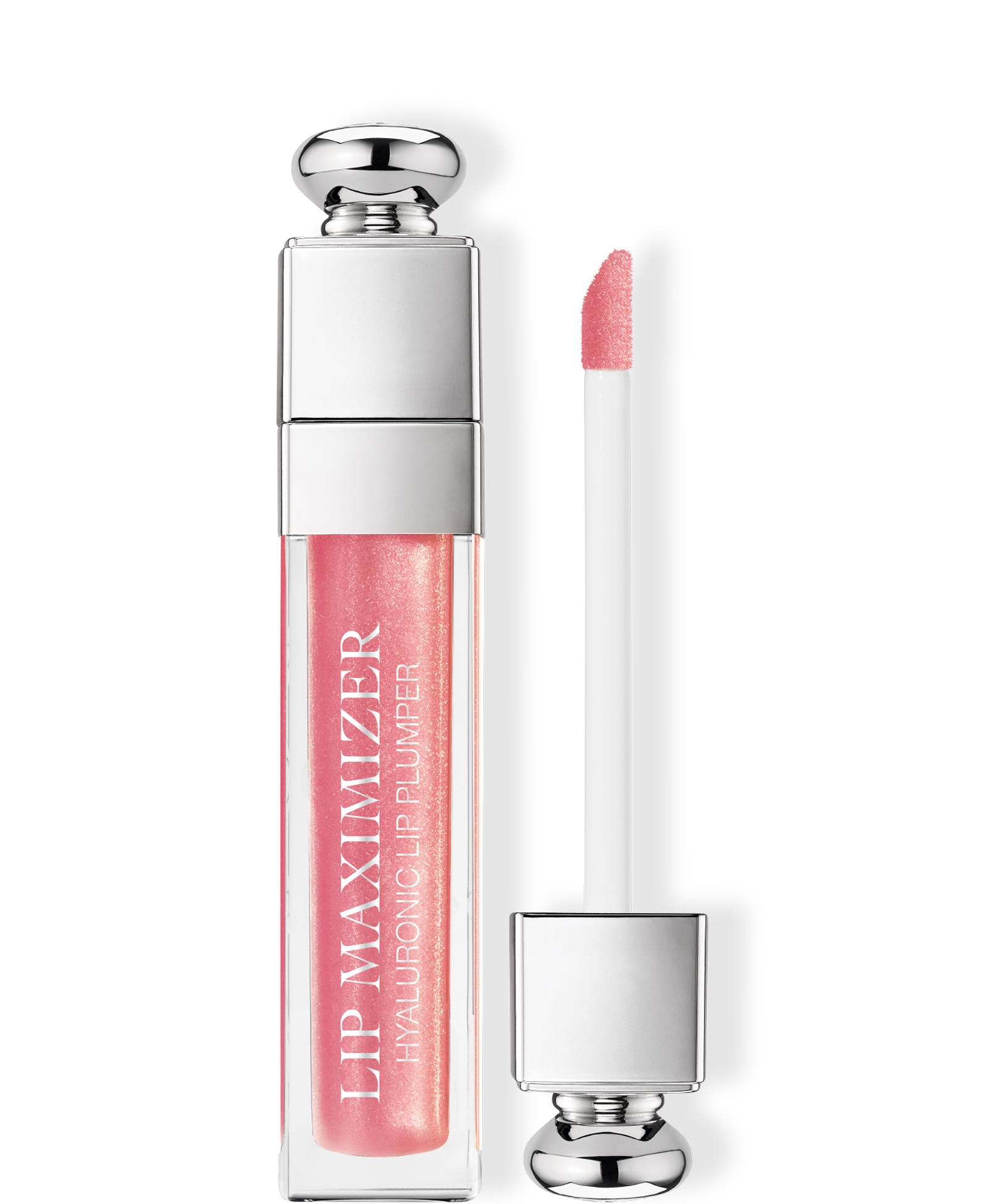 DIOR Addict Lip Maximizer, 010 Holo Pink
