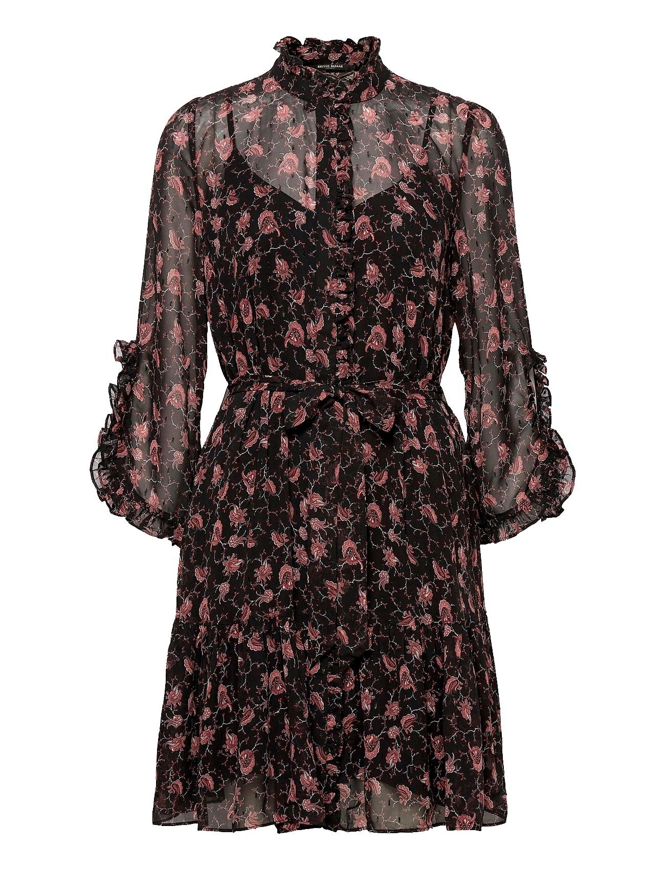 Bruuns Bazaar Alcea Mary kjole
