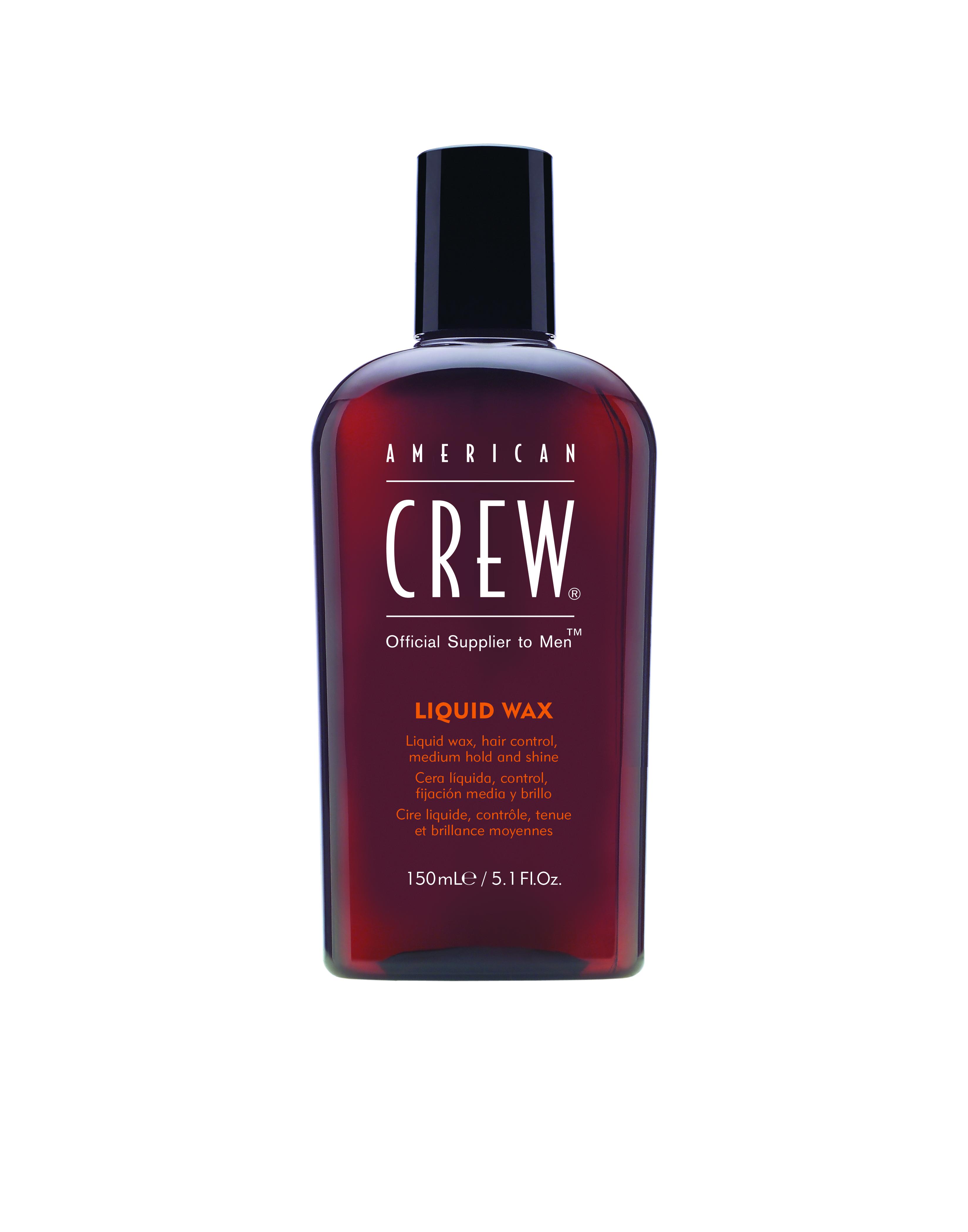 American Crew Liquid Wax, 150 ml