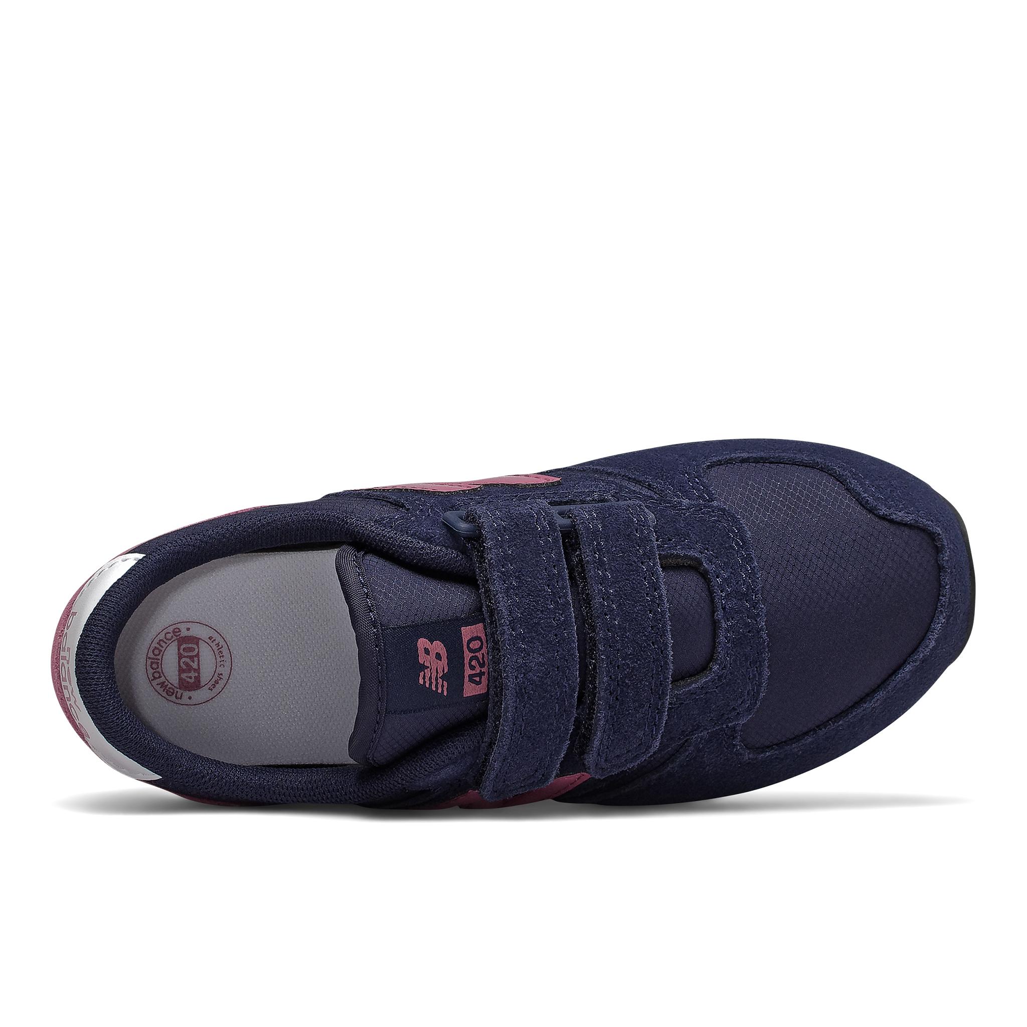 New Balance 420 sneakers, pigment, 33