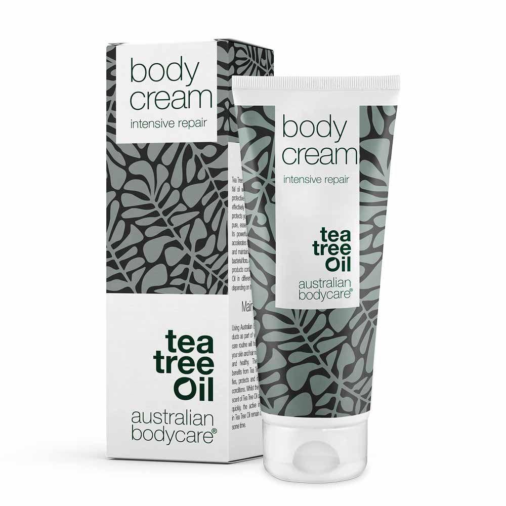 Australian Bodycare Body Cream, 100 ml