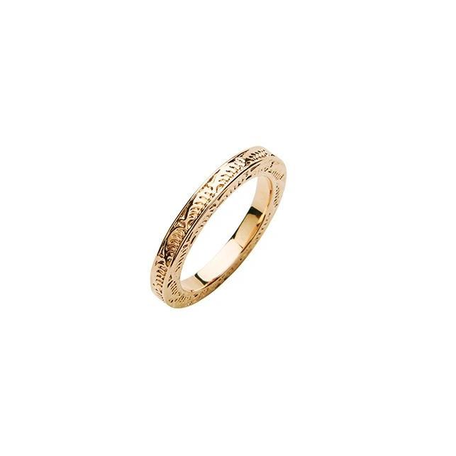 Pico Brielle ring, guld, 56