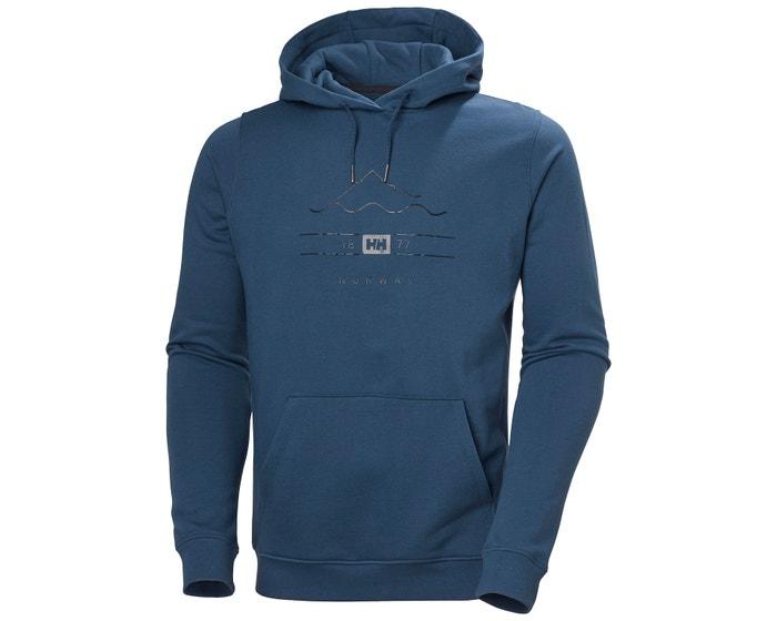 Helly Hansen F2F hoodie