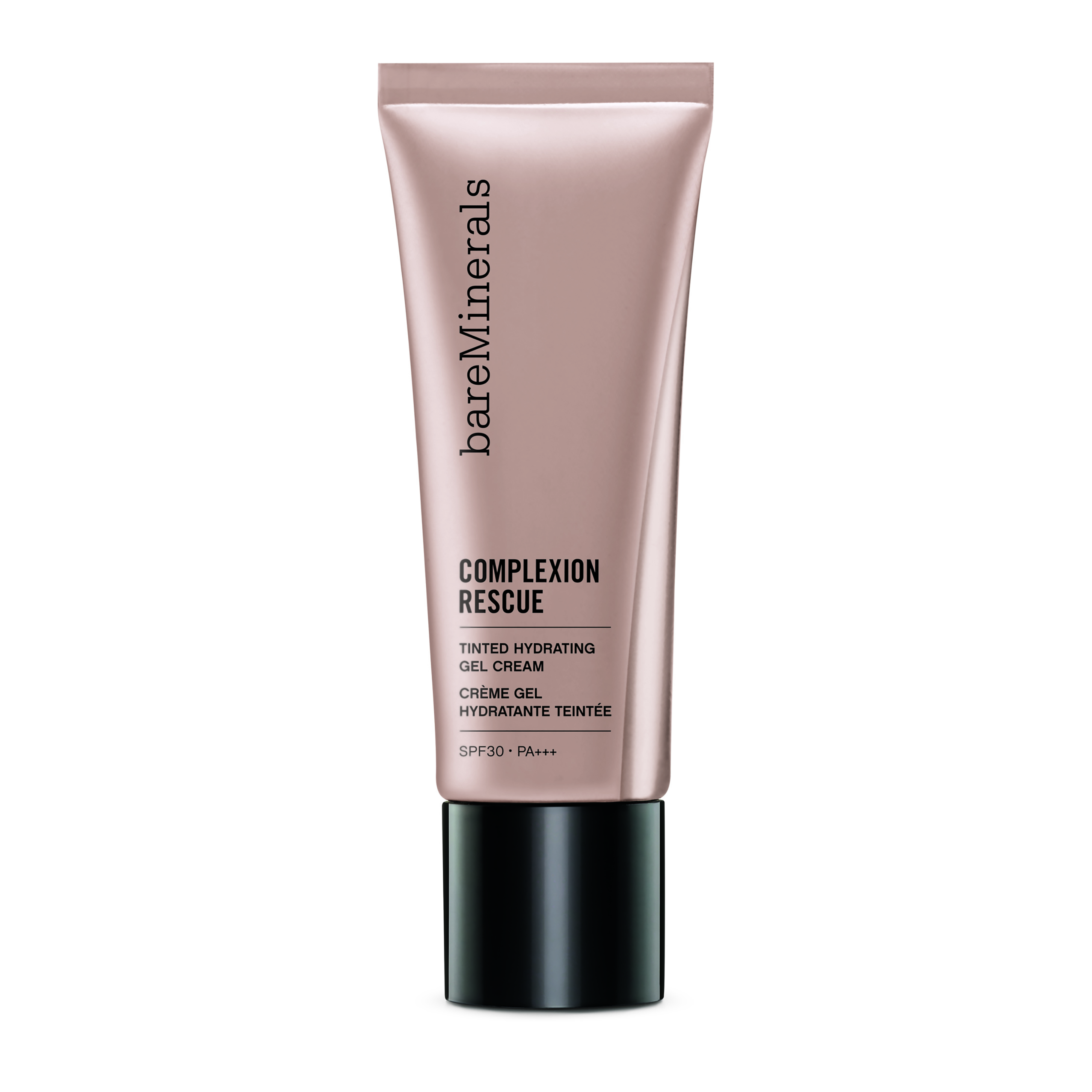 bareMinerals Complexion Rescue Tinted Hydrating Gel Cream, 3,5 cashew
