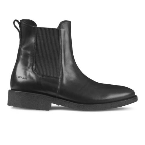 Angulus 7546-103 støvle, black, 36