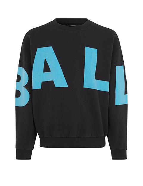 BALL Wham OG Crew Neck sweatshirt