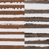 MAC Shape & Shade Brow Tint, spiked