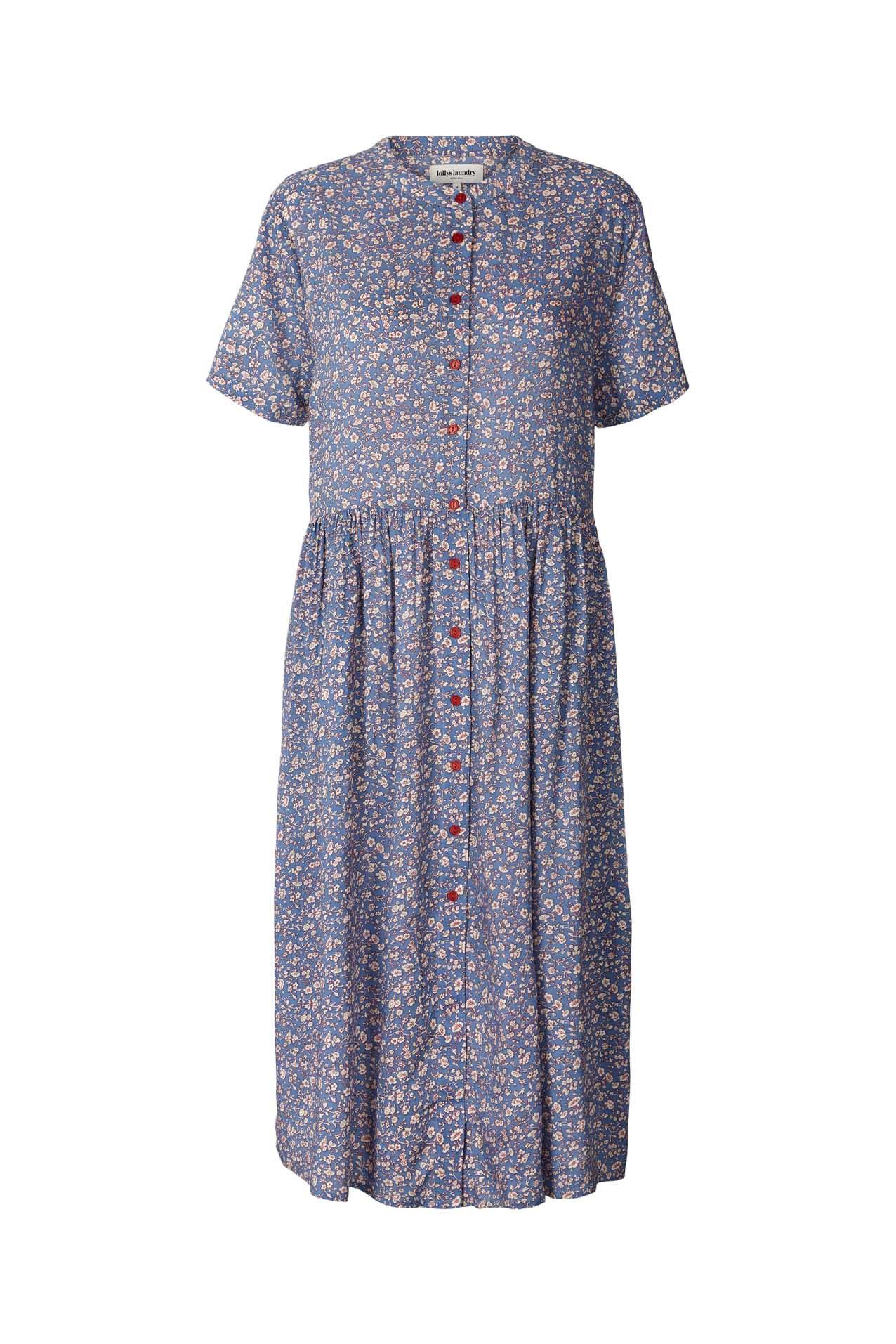 Lollys Laundry Aliya kjole