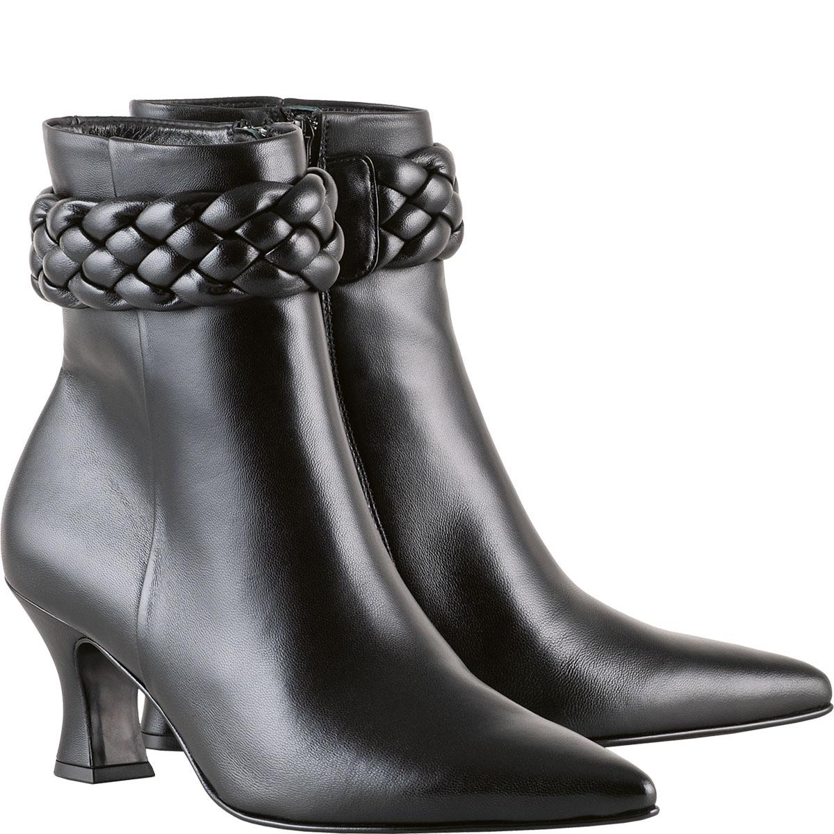 HÖGL 2107210 støvle