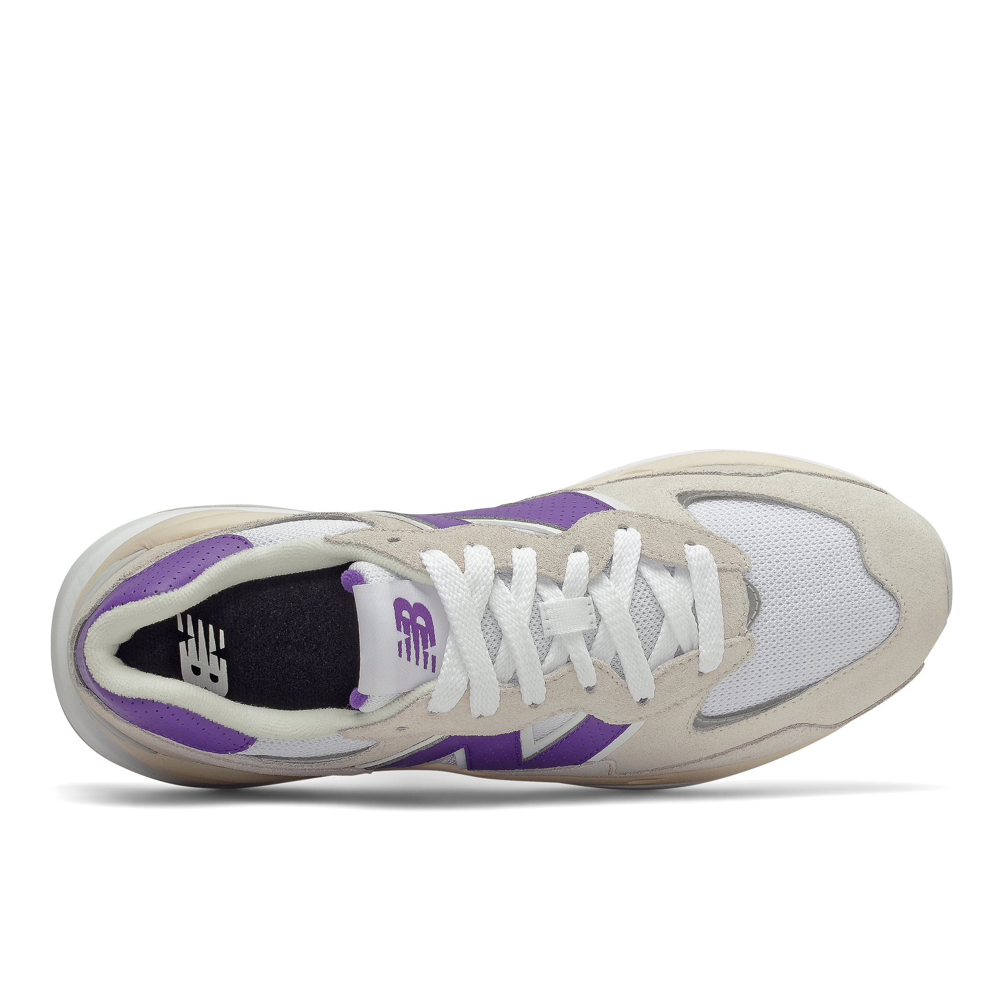 New Balance M5740SB1 Sneakers, Sea Salt, 44.5