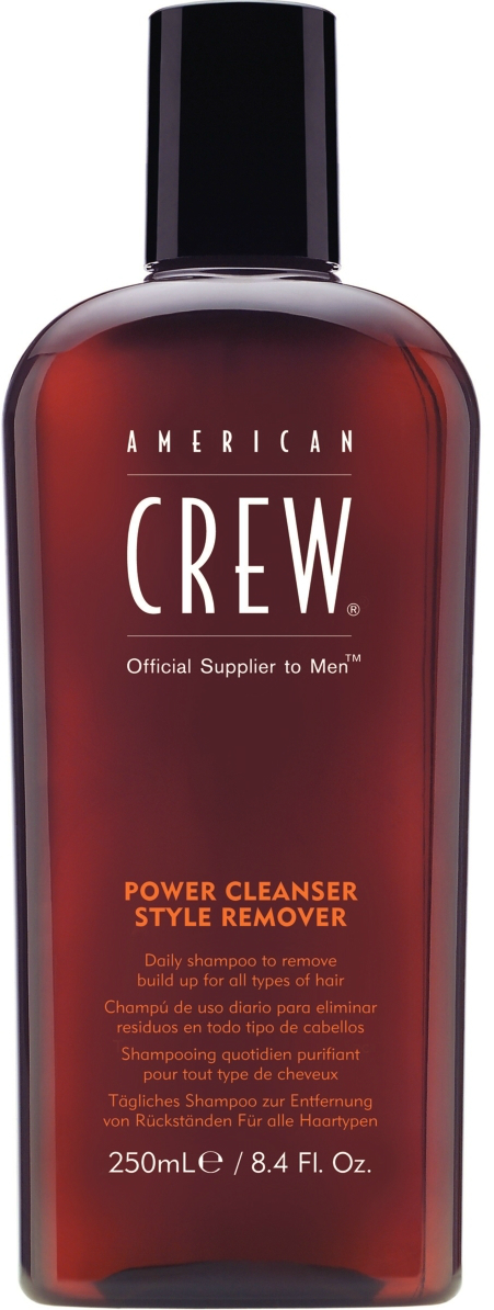 American Crew Power Cleanser/Style Remover Shampoo, 250 ml