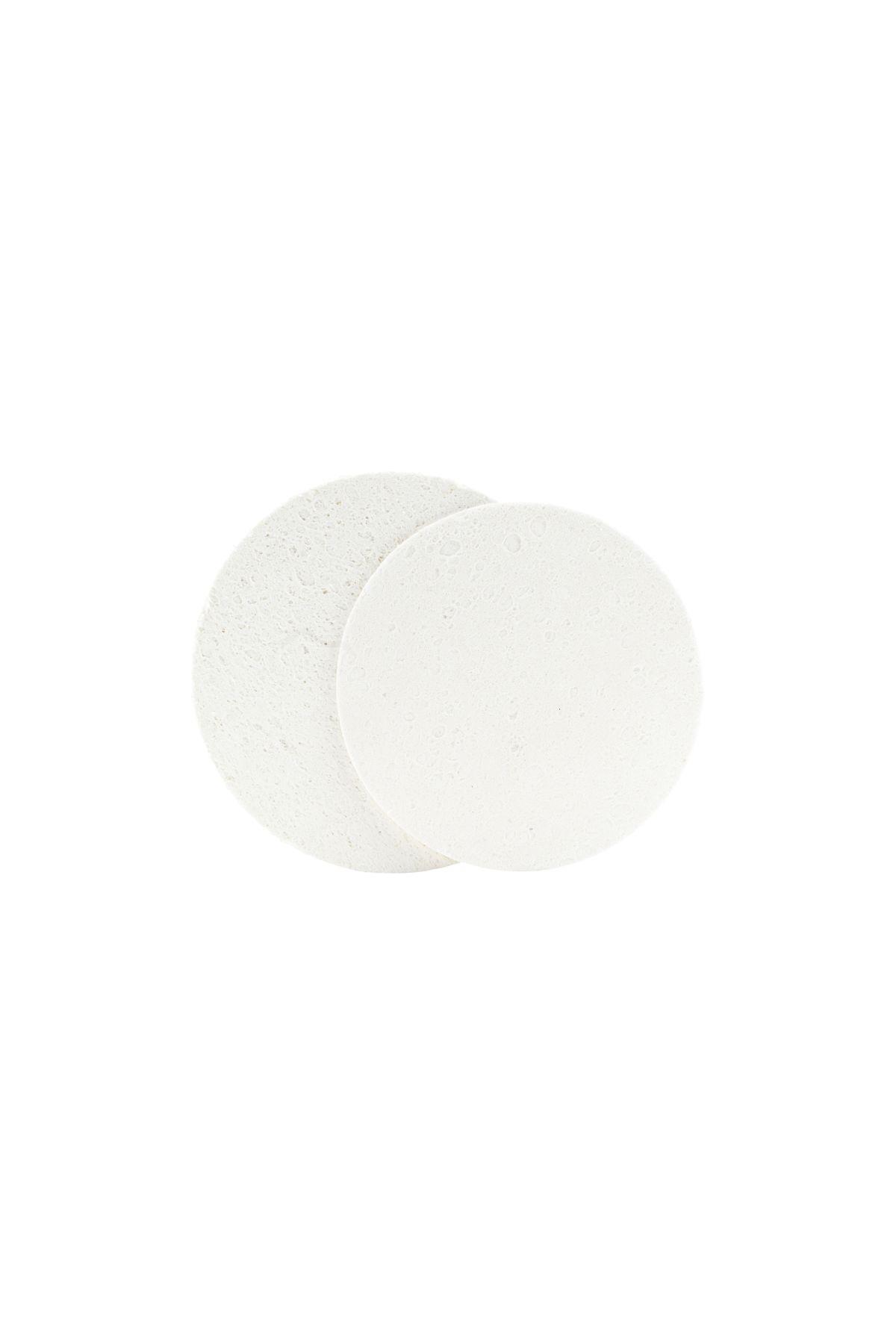 Meraki Facial Cleansing Sponge, 5 stk