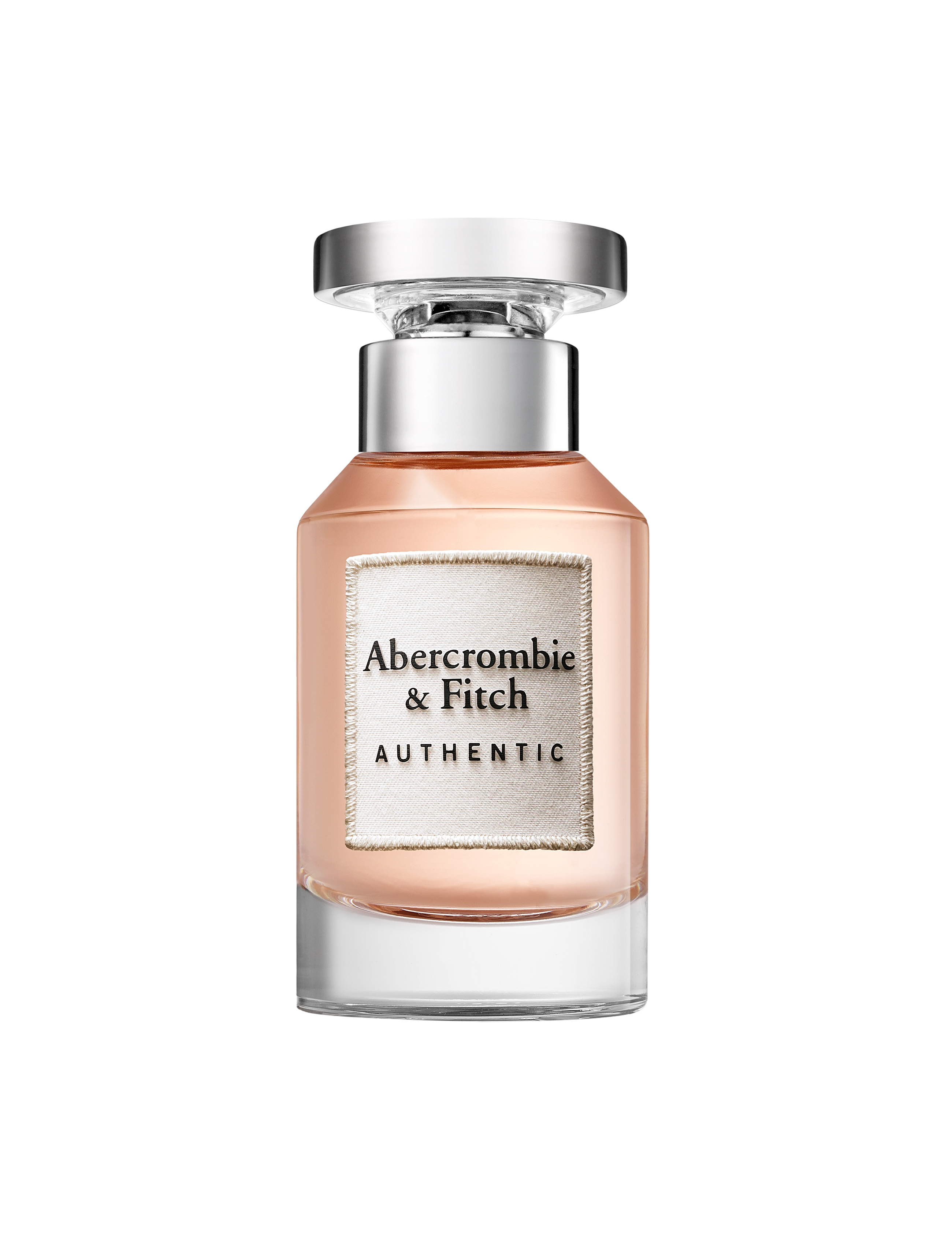 Abercrombie & Fitch Authentic Woman EDP, 50 ml