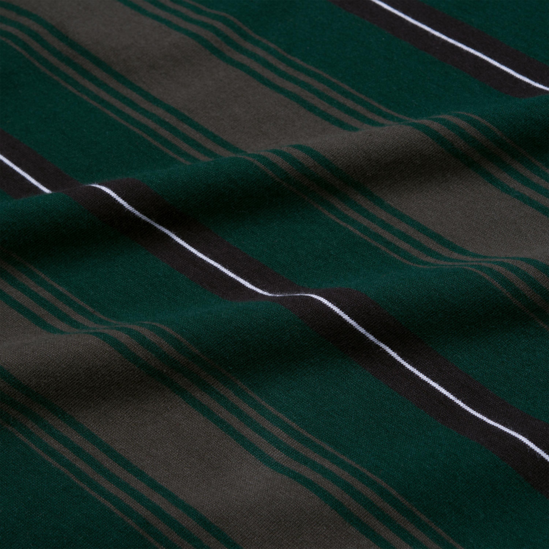 Carhartt Buren SS t-shirt, bottle green, medium
