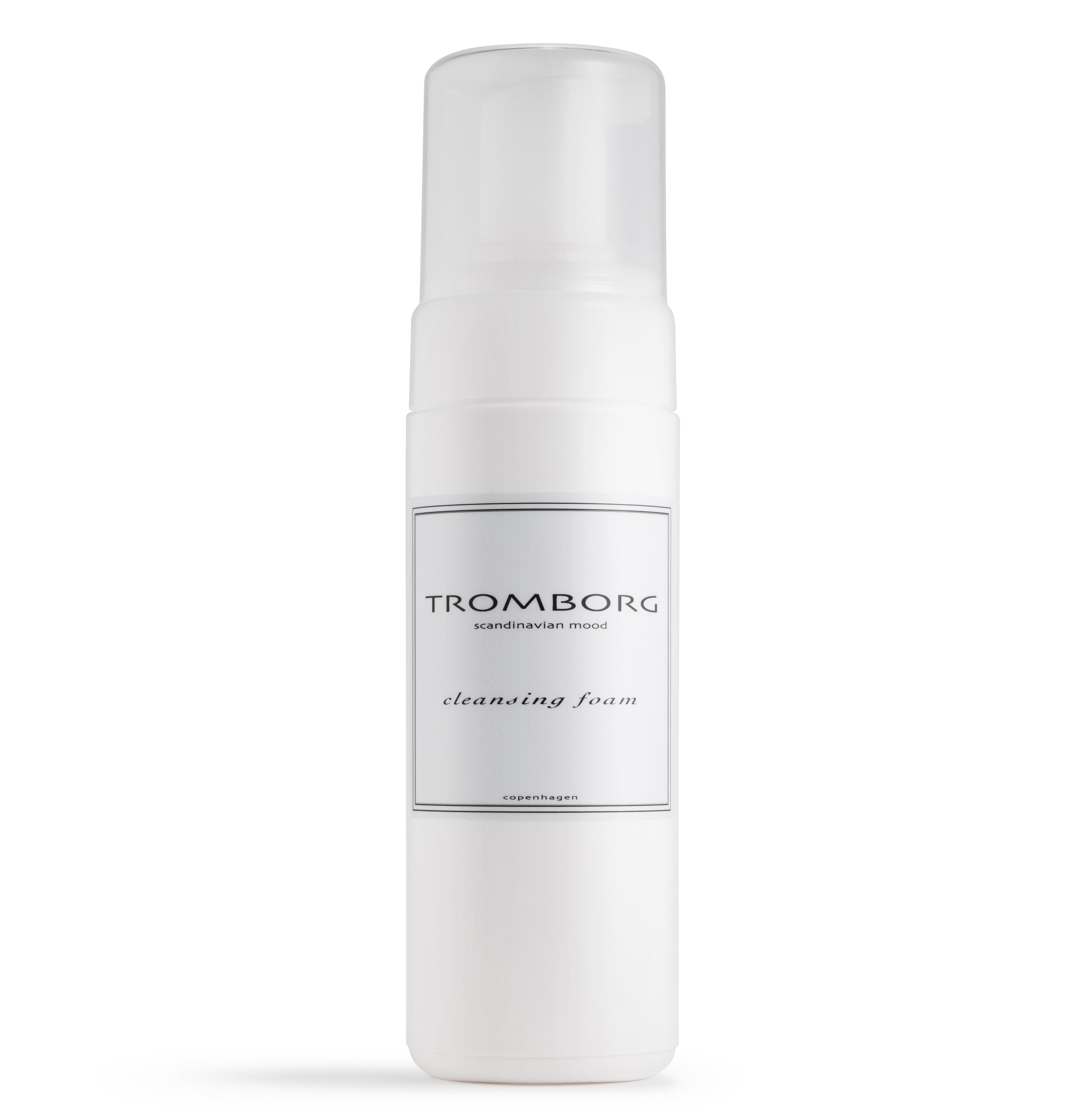 Tromborg Cleansing Foam, 150 ml