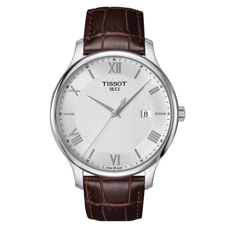 Tissot T0636101603800 Tradition Herreur