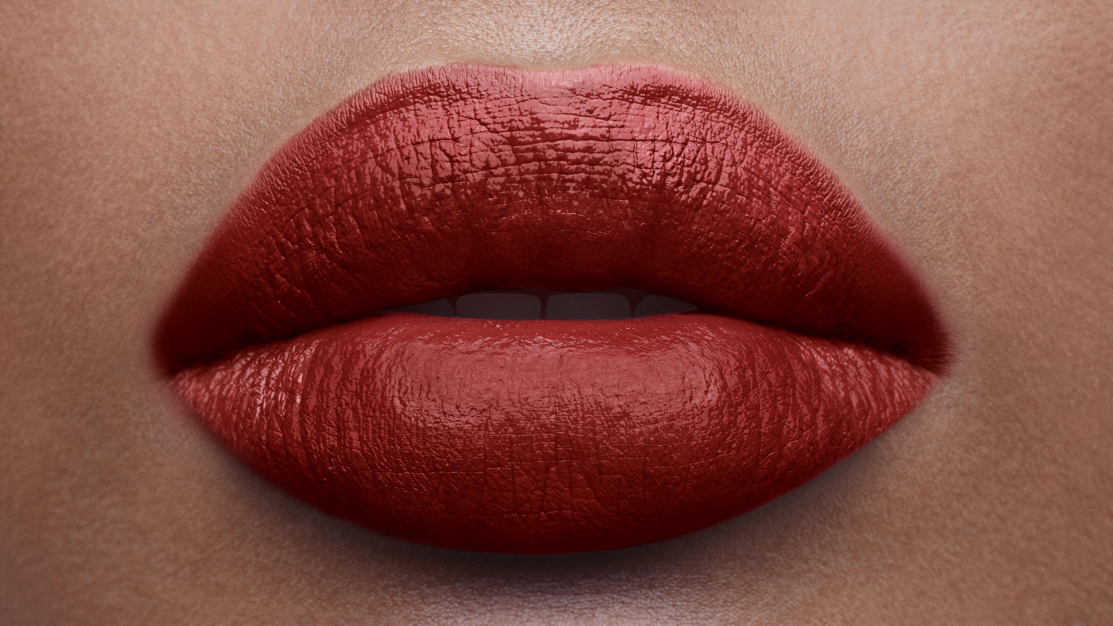 Yves Saint Laurent Rouge Pur Couture Lipstick, 1966