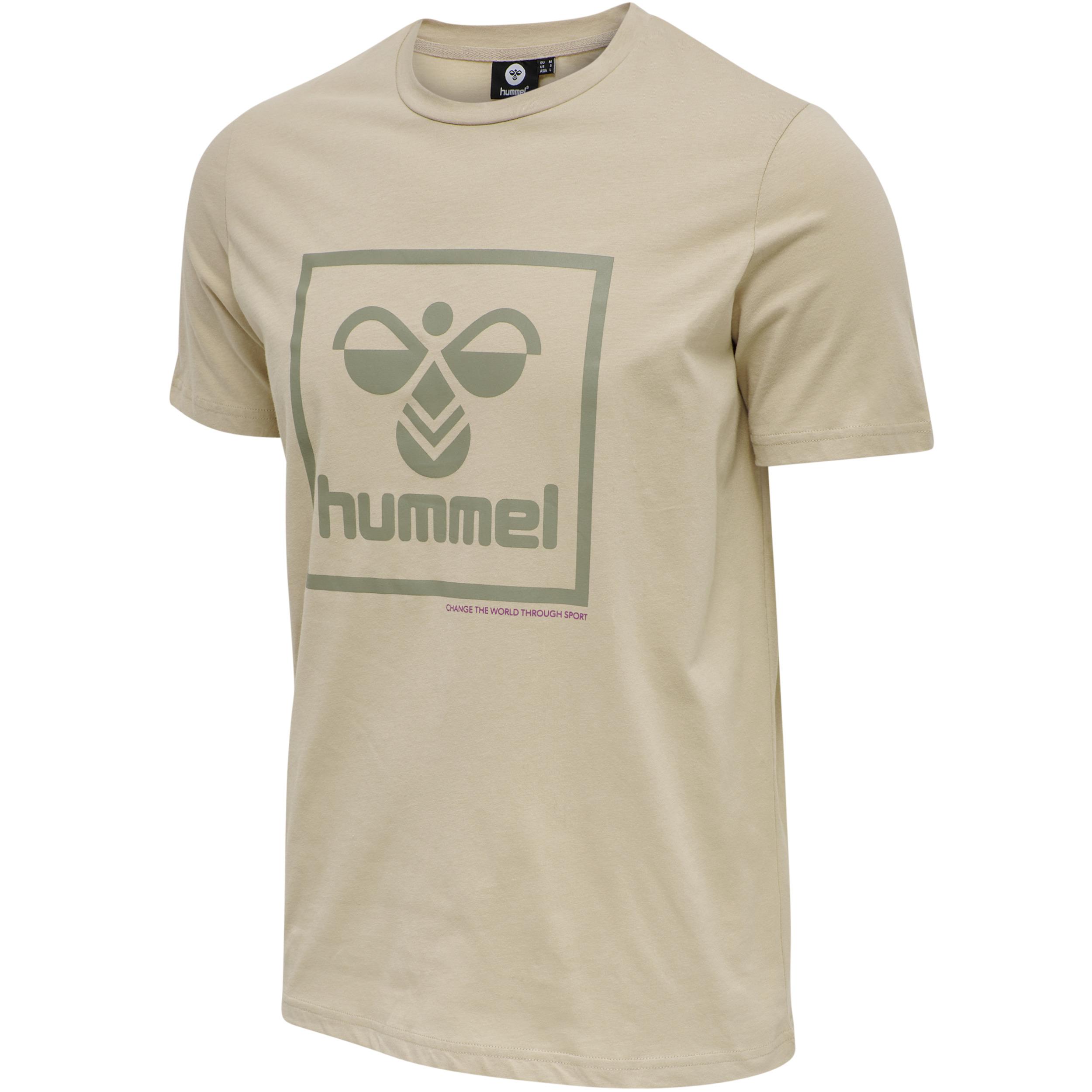 Hummel Isam t-shirt