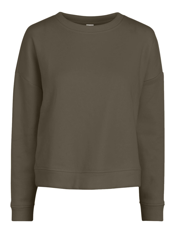 Pieces Chilli LS sweatshirt