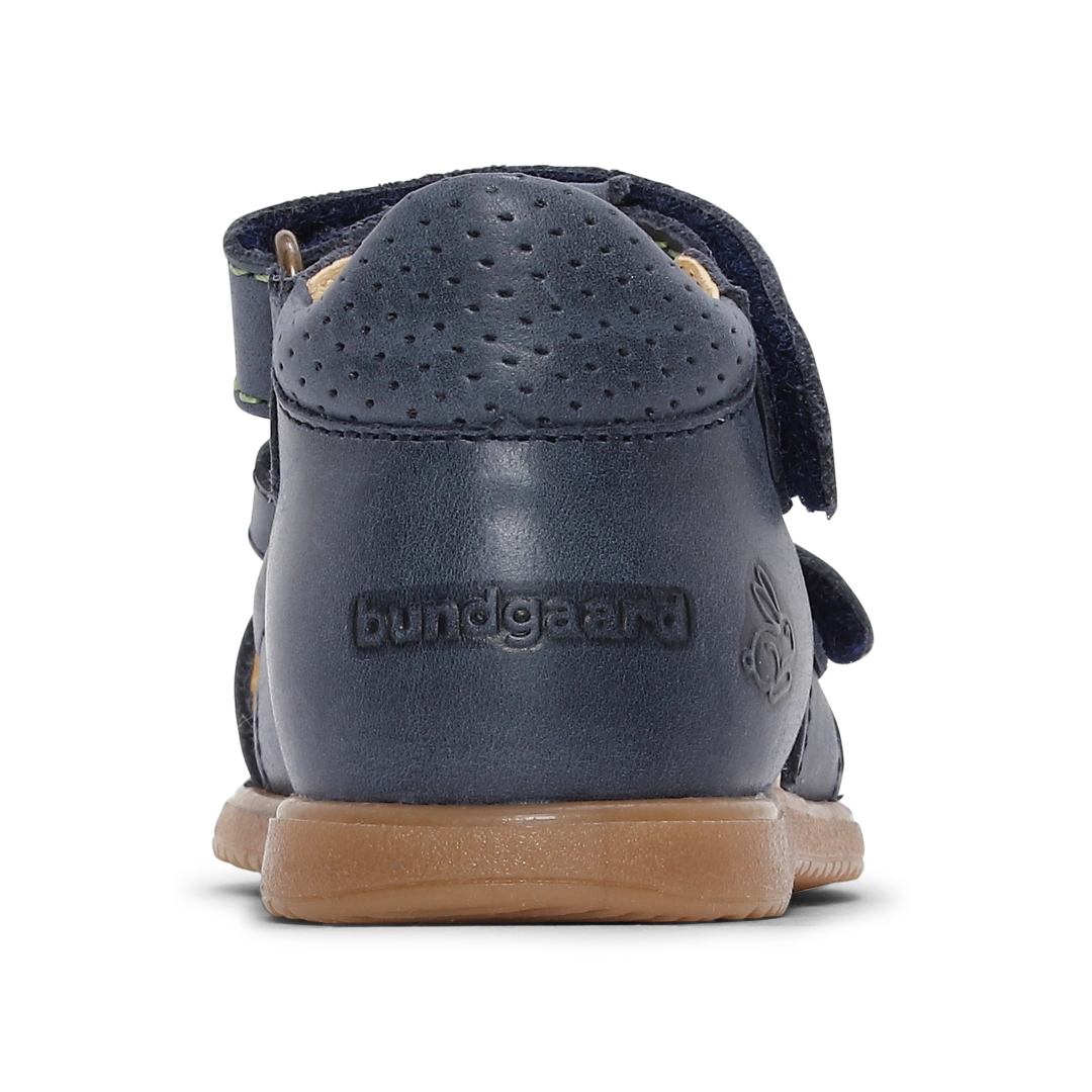 Bundgaard Florian sandal, navy, 20