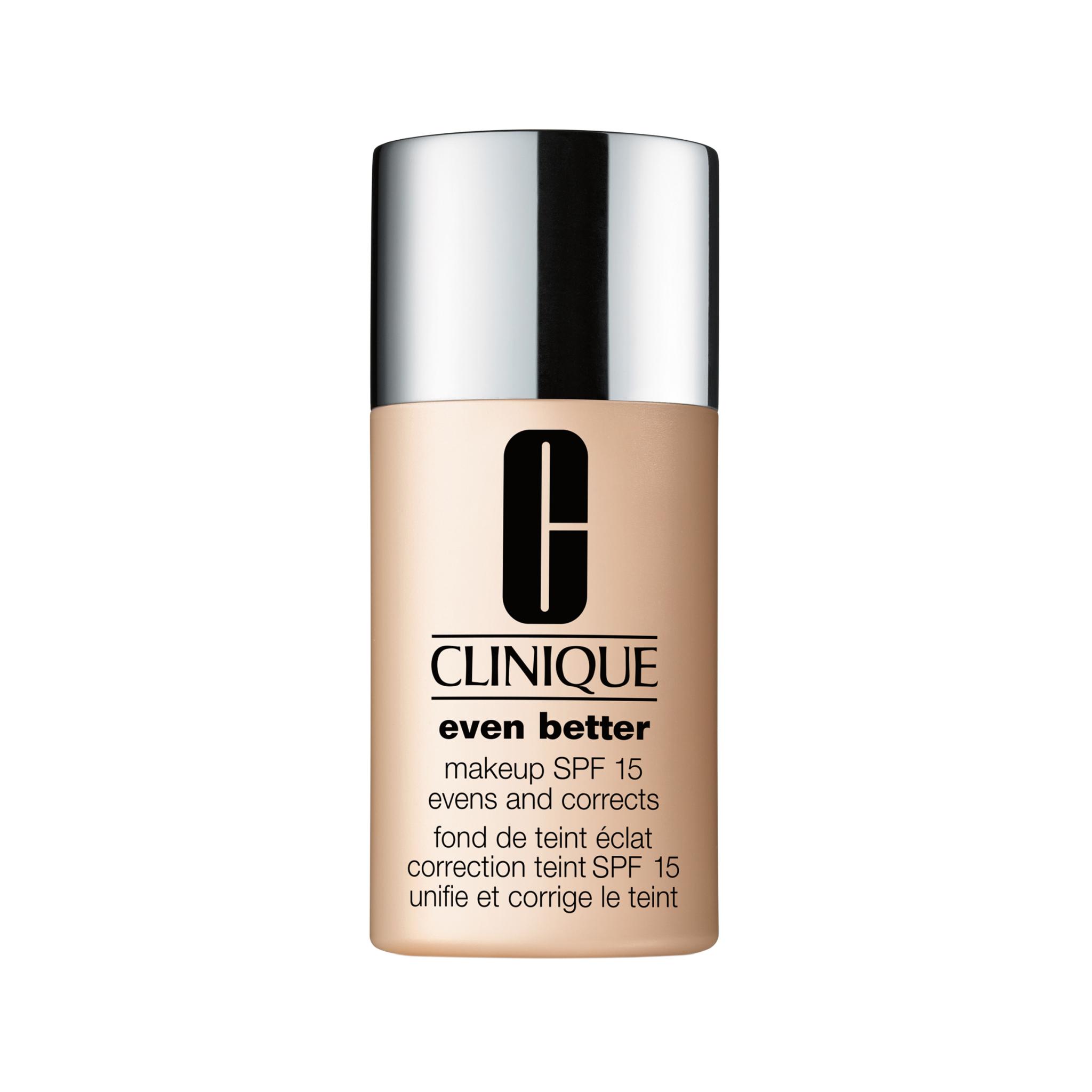 Clinique Even Better Makeup SPF15, cn 58 honey