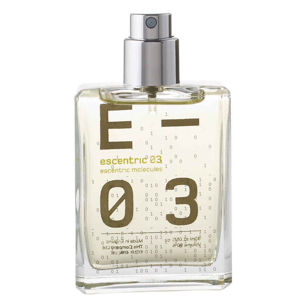 Escentric Molecules Escentric 03 Refill, 30 ml