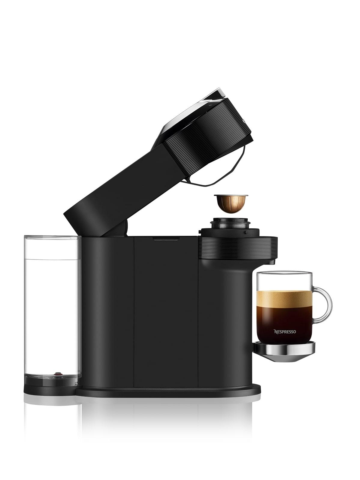 Nespresso® VertuoNext kaffemaskine, premium black