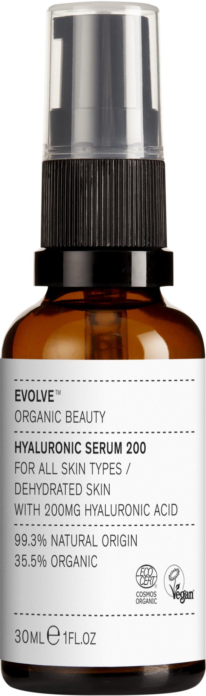 Evolve Hyaluronic Serum 200, 30 ml