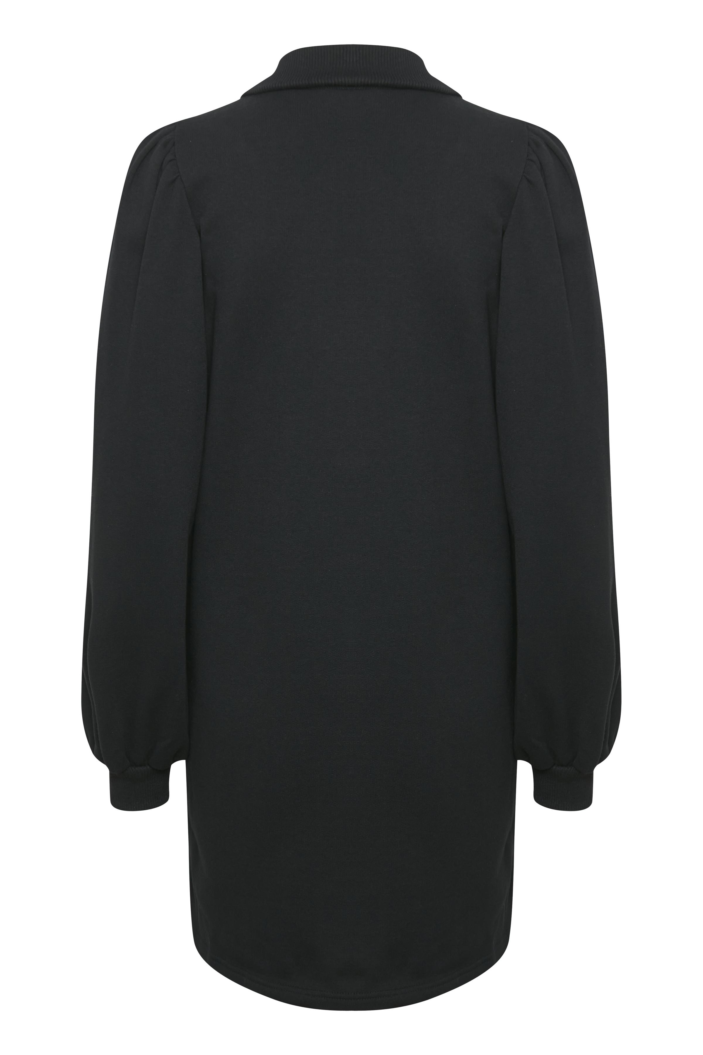Gestuz NankitaGZ kjole, sort, XS