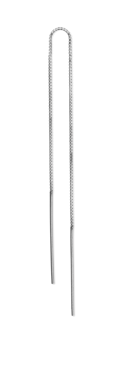 Jane Kønig Simple Chain ørering