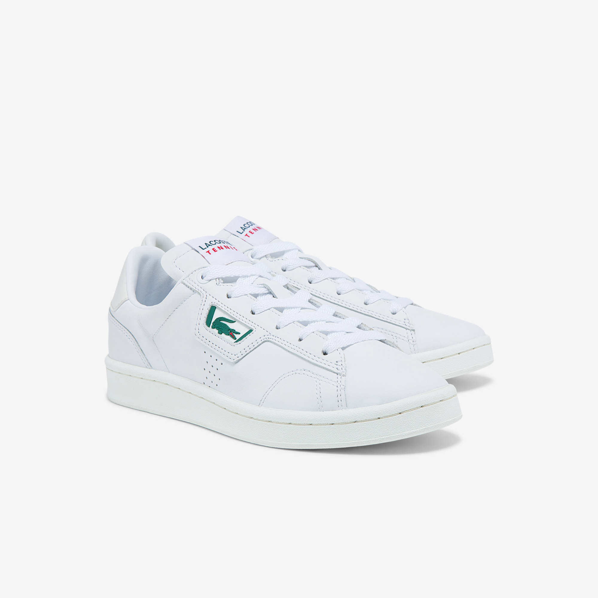 Lacoste Masters Classic sneakers, hvid, 36