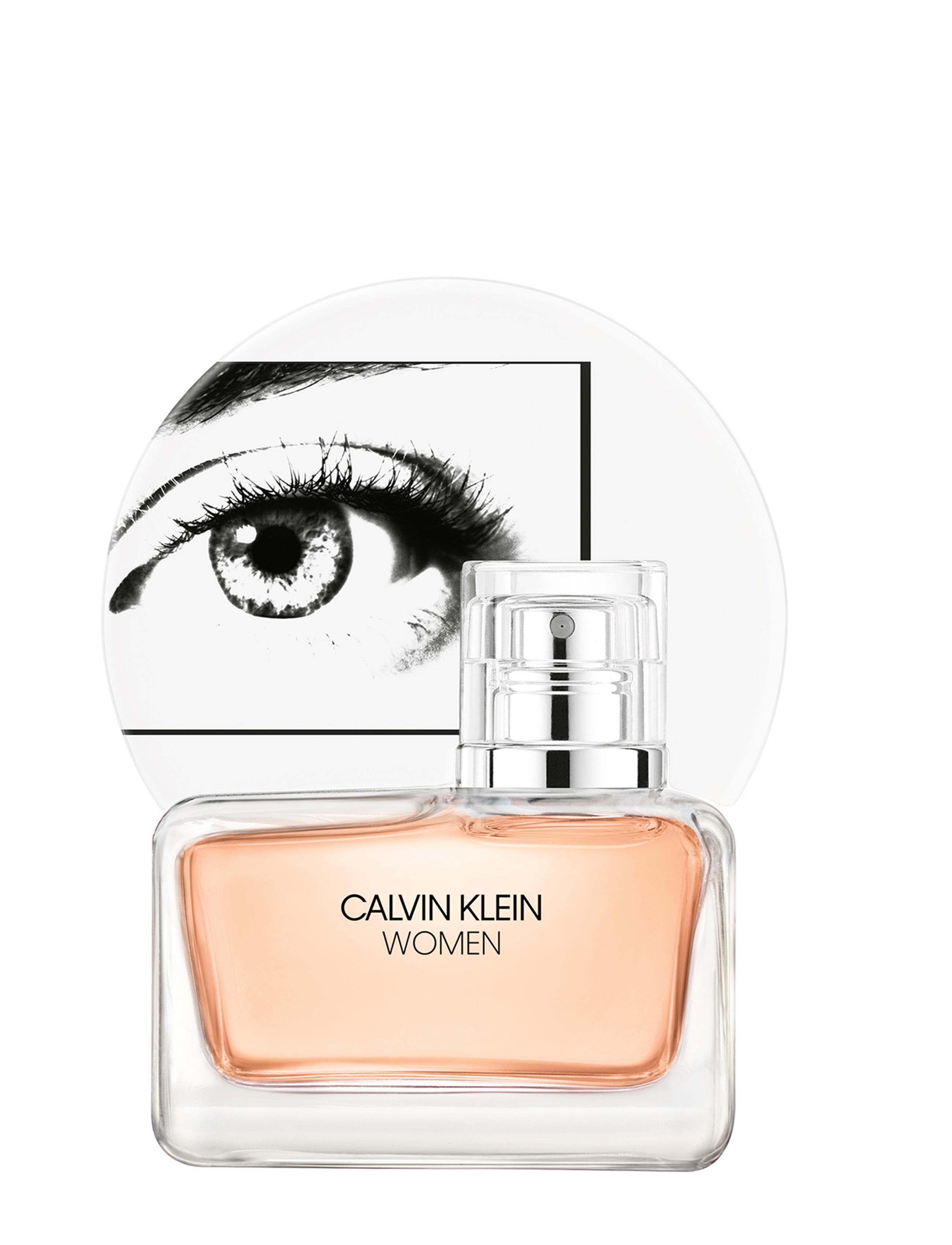 Calvin Klein Women Intense EDP, 50 ml