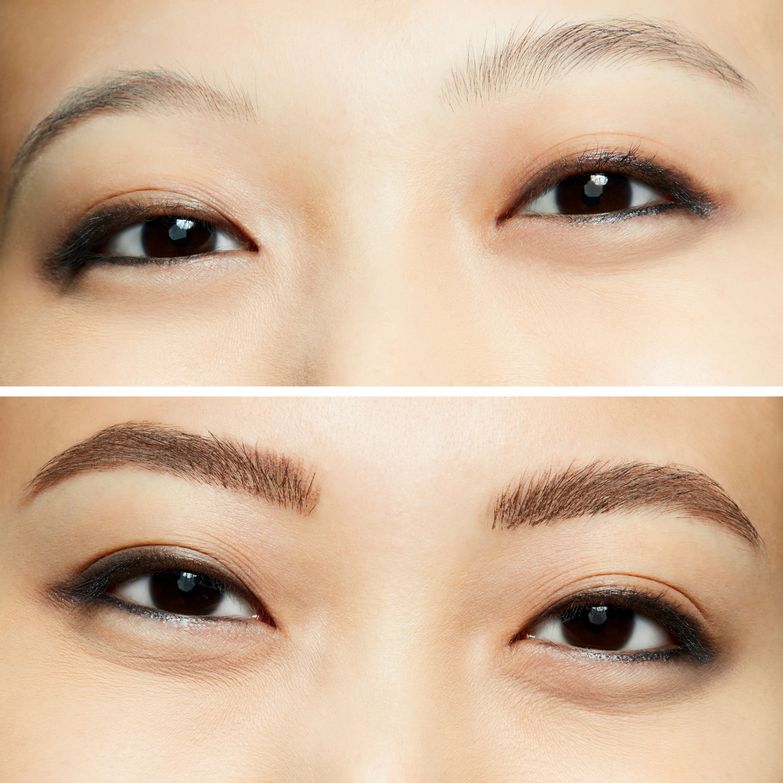 MAC Eyebrows Big Boost Gel, lingering