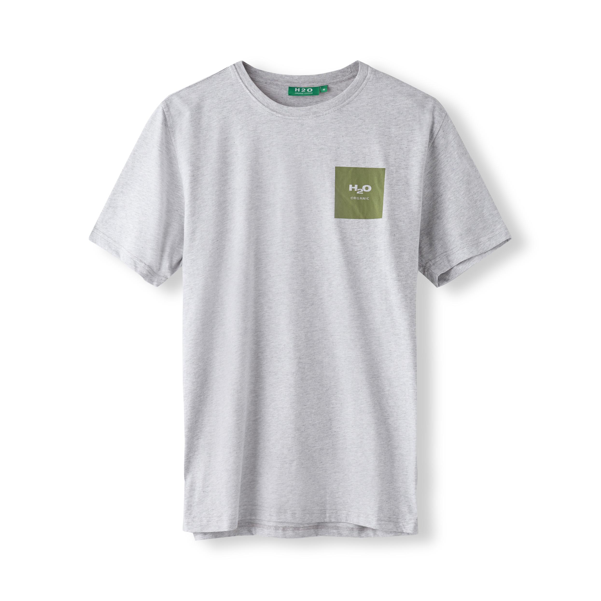 H2O Lyø t-shirt