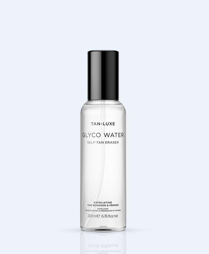 Tan Luxe Glyco Water Self-Tan Remover, 200 ml