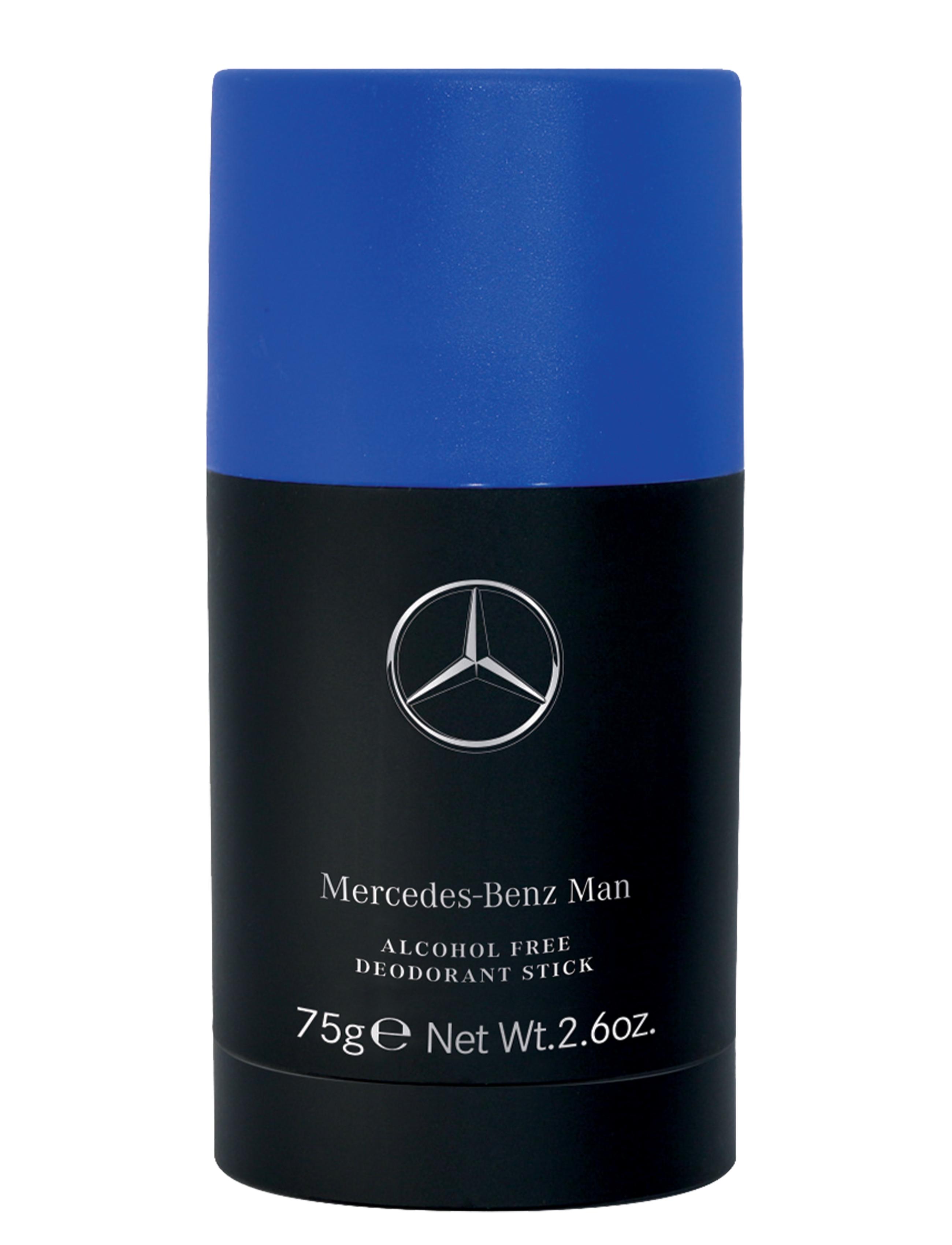 Mercedes Benz Man Deodorant Stick, 75 g