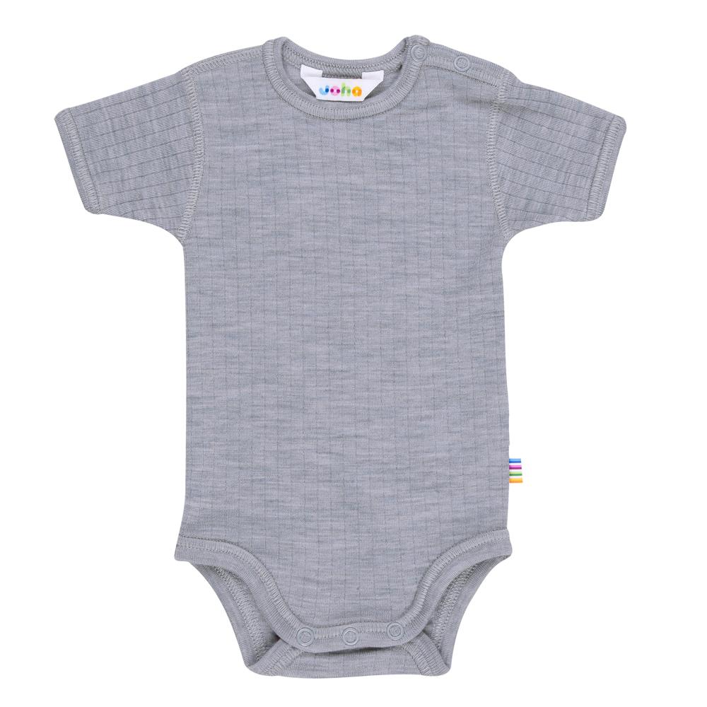 Joha 62886-122 S/S body, grey, 70