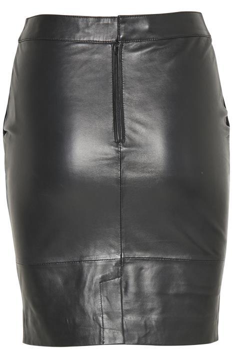 Gestuz Chargz nederdel, black, 34