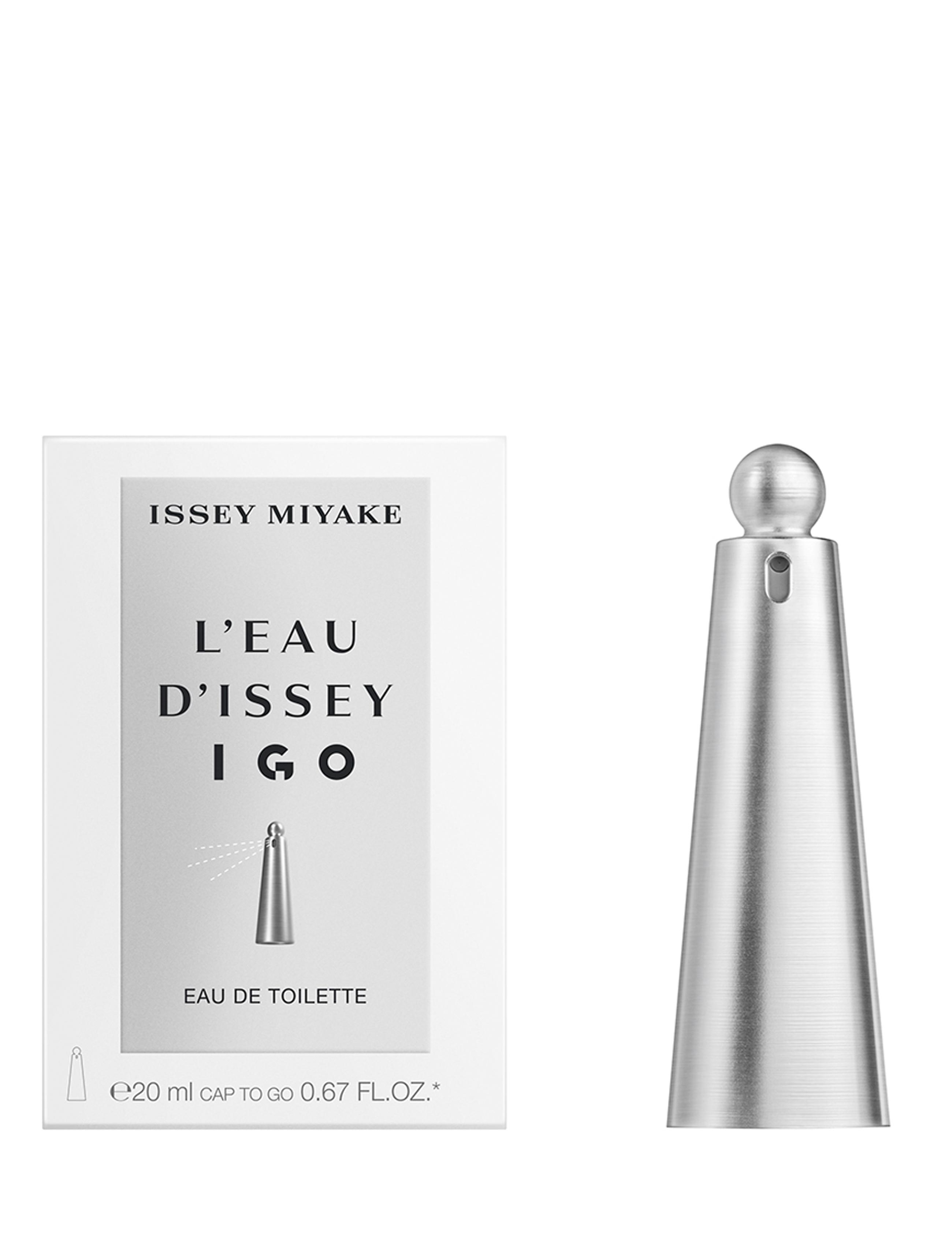 Issey Miyake EI Igo EDT, 20 ml